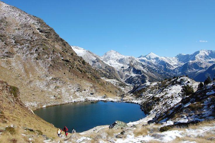 Circ Glacial- Andorra