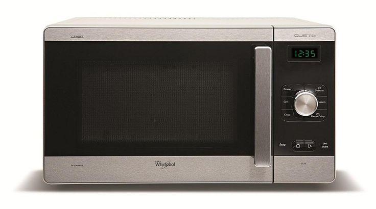 Whirlpool 25 Litre Crisp & Grill Microwave Oven $559.20 from Noel Leeming