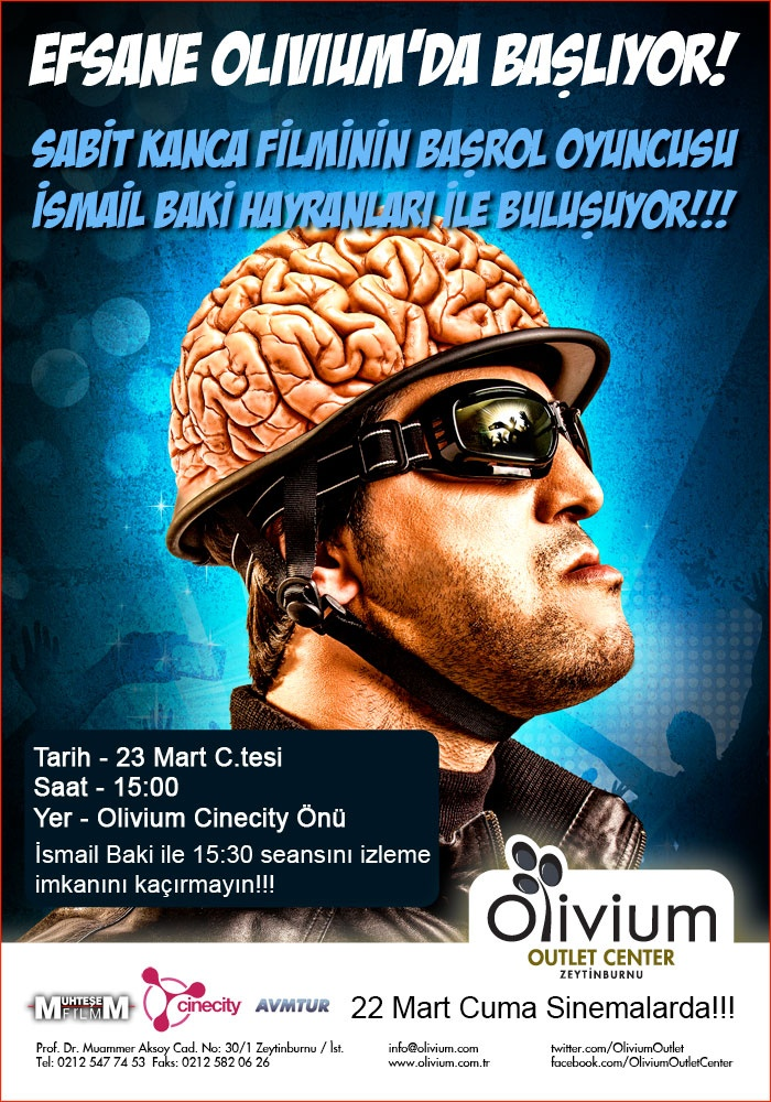 Lovely Olivium Outlet Center Zeytinburnu Mart smail Baki mza G n
