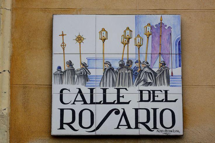 Calle Del Rosario (Madrid)
