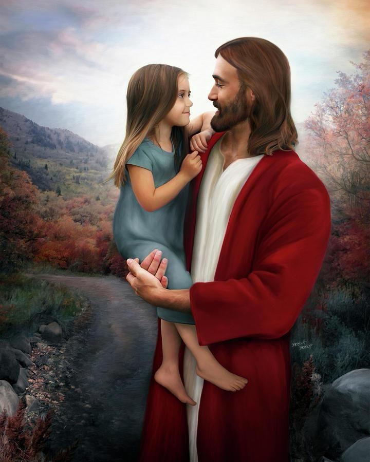 расчёска маленькими картинки люблю иисуса стоит