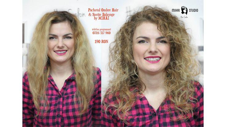 SUPER REACTIE Ombre HAIR Par Cret  (Balayage #034)