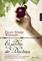 el jardin de dachau-ellen marie wiseman-9788415497332