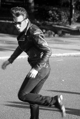 greaser*