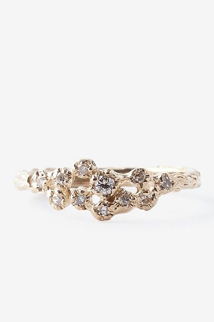 Alternative Engagement Rings For The Non-Traditional Bride - Image 29