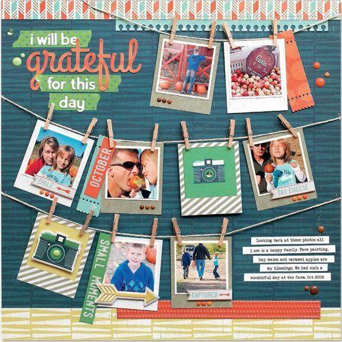 Creative Album Summer memories - Ideas and handheld digital scrapbook making | Életszépítők
