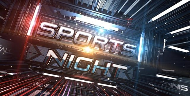 Sports Graphics Example Broadcast Sports Sports Graphics