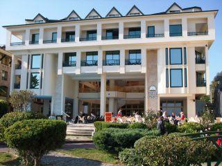 """""""Super urlaub an einem traumhaften ort..."""", Hotel Golden Lotus in Kemer • Türkische Riviera, Türkei"""