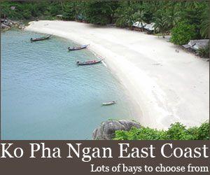 Photo for Ko Pha Ngan East Coast