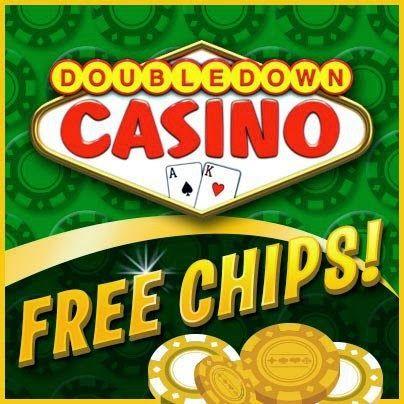 Doubledown casino chips for free international gambling exhibition
