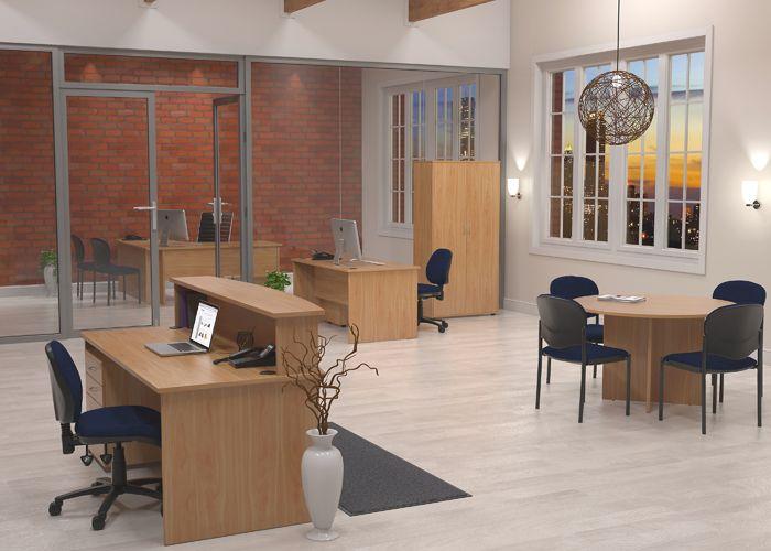 Ergoplan system - Office 1
