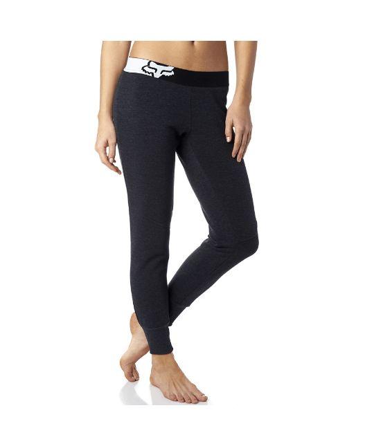 Fox Racing Women's Certain Fleece Jogger Pant#1lt2f #1lt2fskateshop #fashion #skateboarding #skateboard #longboarding #mensfashion #womensfashion #fashion #apparel #skatedecks #toys #games #dccomics #marvel #music