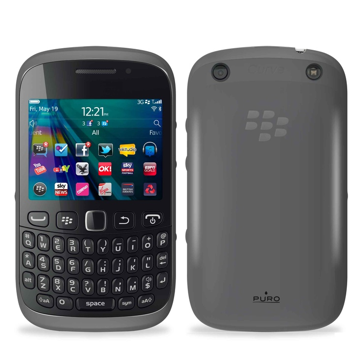 BlackBerry Curve 9320 available in mid range price only just $103.