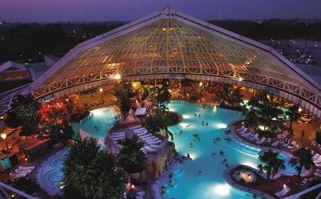 #Wellness Wochenende im TOP Hotel München 4Tage/2 Pers./159€
