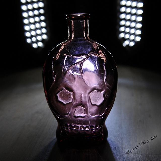 28 Best Skull Perfume Bottles Images On Pinterest: 12 Best Images About Cool Bottles On Pinterest