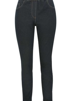 Petite Swirl Pocket Jegging by M&Co.