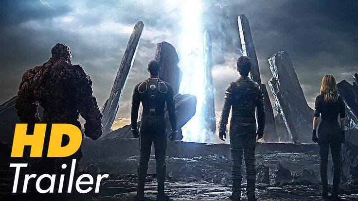 The Fantastic Four Trailer German Deutsch (USA 2015, OT: ) Kinostart: 06.08.2015 Alle Infos zum Film: http://www.moviepilot.de/movies/fantastic-four-reboot--...