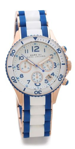// marc jacobs watch //