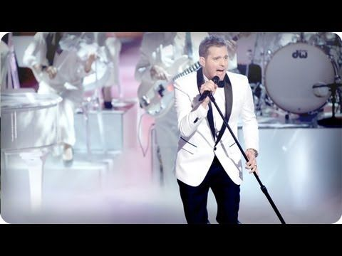 """Michael Buble: """"Christmas (Baby, Please Come Home)"""" - #TheVoice"""