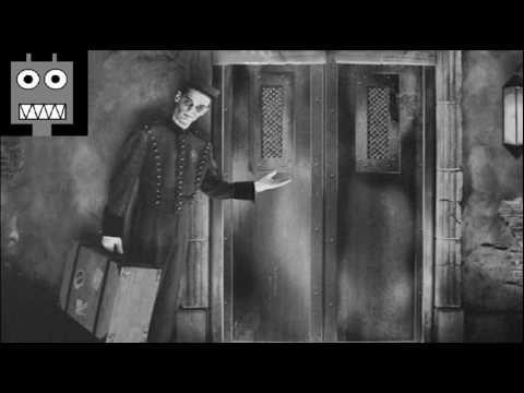 Der Mitternachtslift - Krimi Hörspiel - YouTube