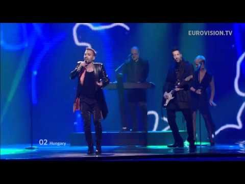 Compact Disco - Sound Of Our Hearts - Live - Grand Final - 2012 Eurovision Song Contest - YouTube
