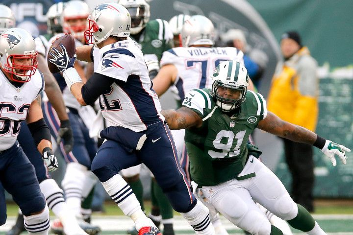 Sheldon Richardson will test Todd Bowles' defensive genius