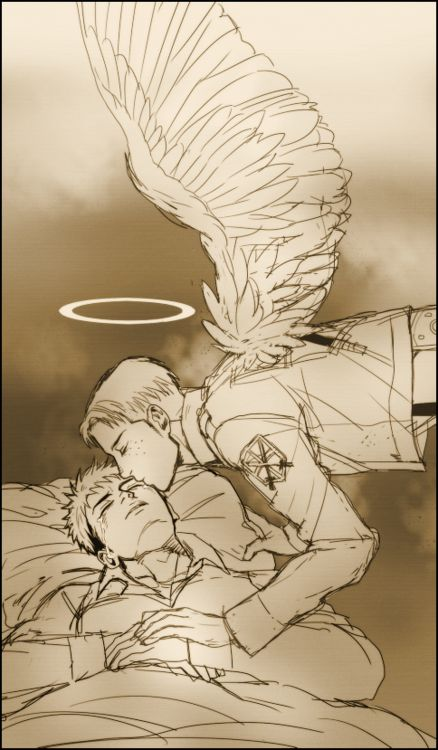 Jean & Marco...this makes me want to cry!