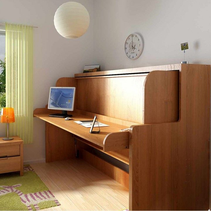 Best 17 Best Images About Diy Murphy Bed Desk On Pinterest 400 x 300