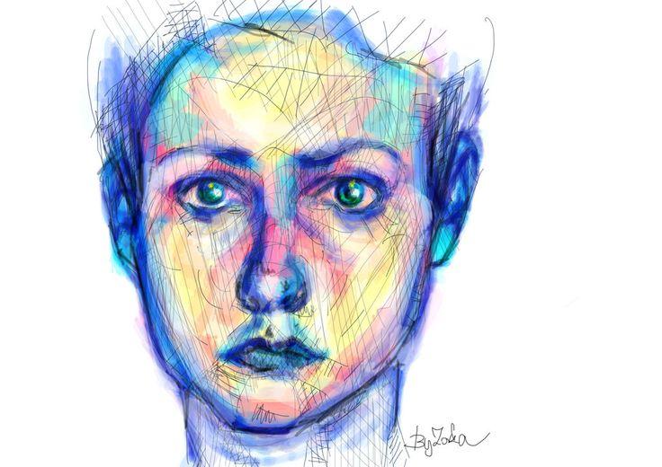 Ruter by bozorka.deviantart.com on @DeviantArt
