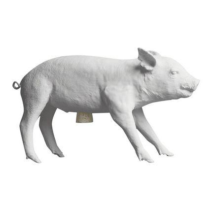 Pig Bank   SHOP Cooper Hewitt. Price: $125.00