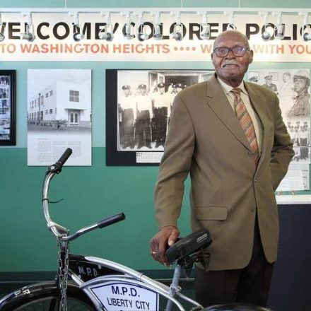 Black Police Precinct & Courthouse - History Museums - Learn about the African American history police force in Miami in this one of a kind Black Police Precinct and Courthouse Mus