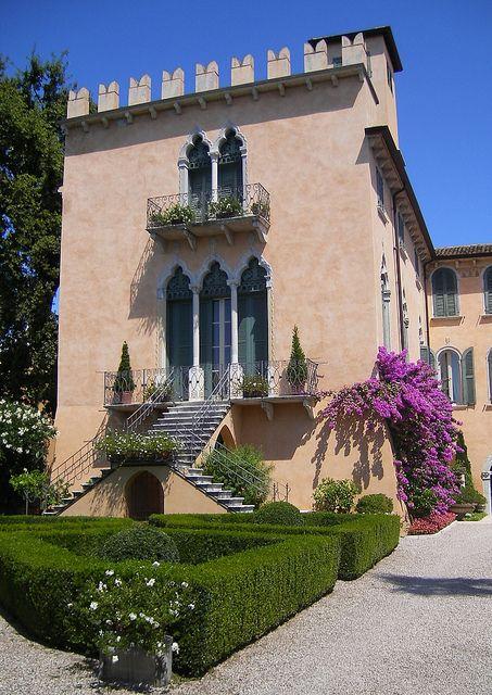 Bardolino, Lake Garda, Italy Verona Veneto