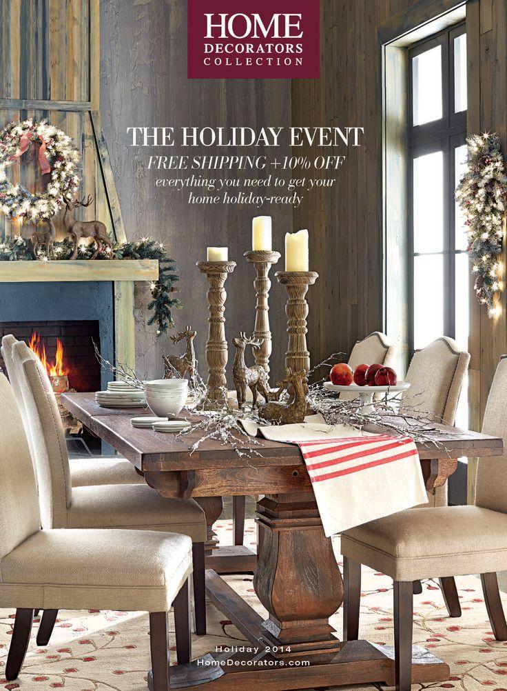 holiday 2014 - Home Decoratorscom