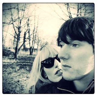 MichelaIsMyName: Throwback Thursday - December 2014 My BF & I
