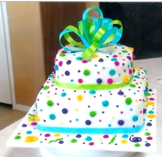 Cool Easy Cake Decorating Ideas Candy Cake Decorations Decorating