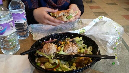 25+ best ideas about Subway tuna on Pinterest | Subway bread, Subway healthy and Subway sandwich
