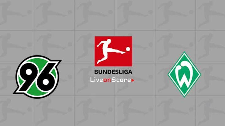 Hannover Werder Live Stream
