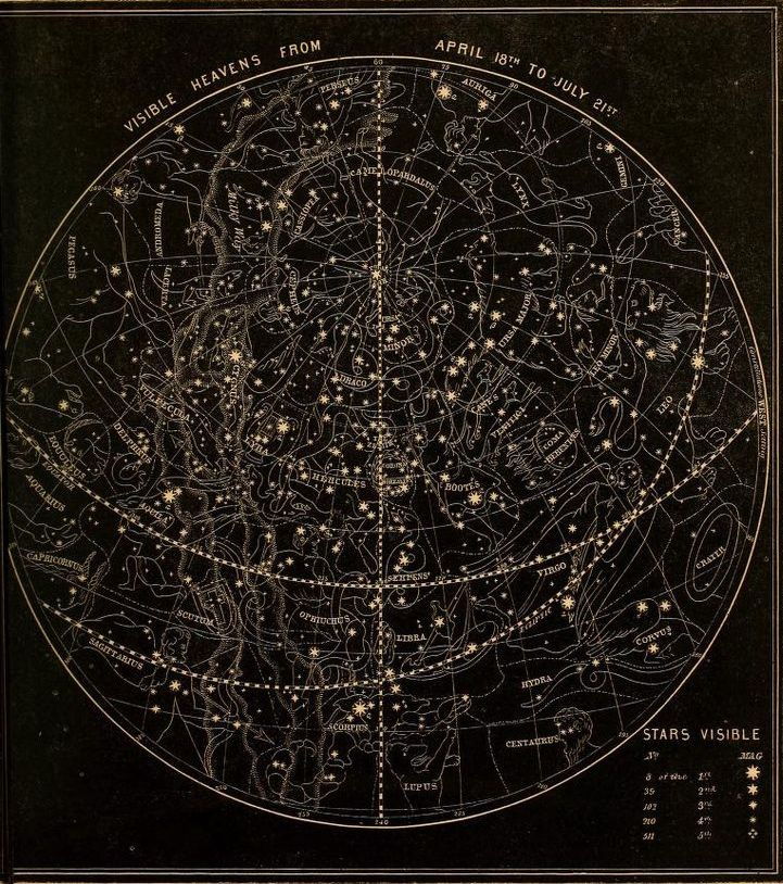 17 Best Images About Vintage Astronomy Pictures On Pinterest