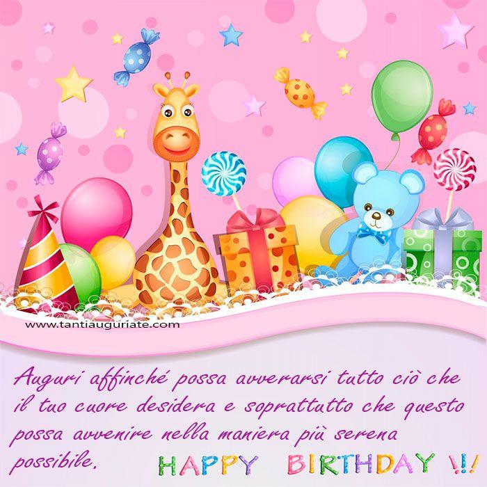 Auguri affinché possa avverarsi. Buon Compleanno!  #compleanno #buon_compleanno #tanti_auguri