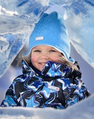 Куртка зимняя детская выкройки и фасон