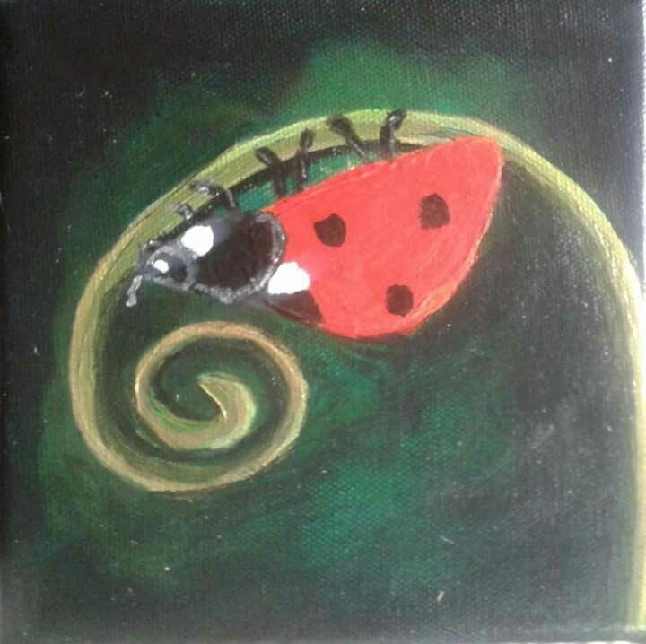 Ladybird series 3