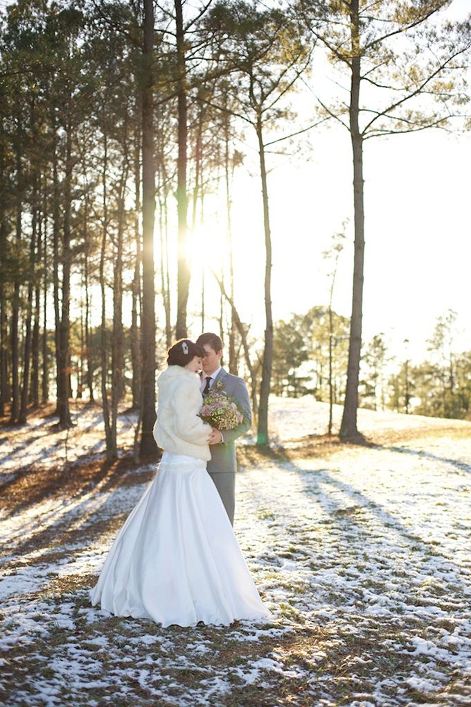 Winter Great Gatsby Wedding Inspiration featured on Glamour and Grace Weddings
