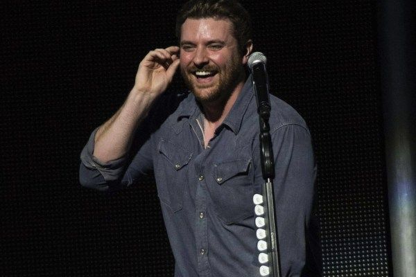 A roundup of all of the information known about Chris Young's 'I'm Comin' Over' album.