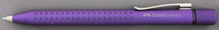 Faber-Castell Grip 2011 Violet