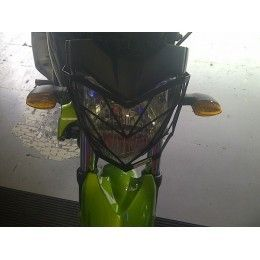 PROTECTOR FAROLA MOTO FZ16 TST MOTOSXTREME ONLINE