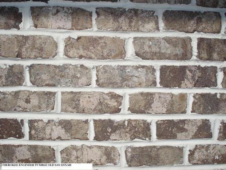 savannah grey brick   Old Savannah :Colonial Collection