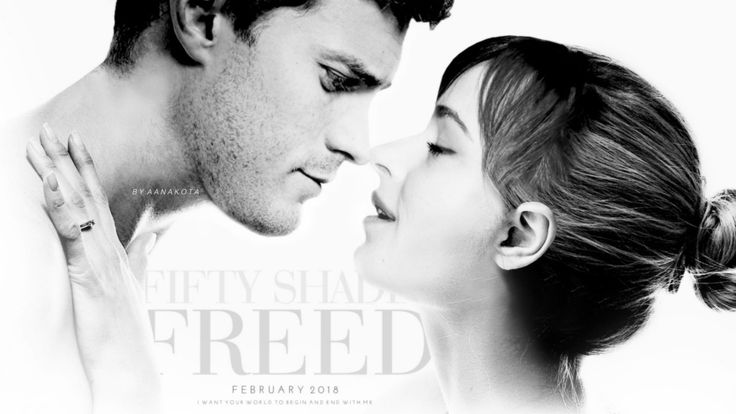 Putlocker Fifty Shades Freed Full Movie The third installment of the Fifty Shades Trilogy..