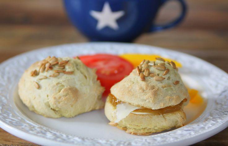 Goda frukostfrallor Jennys matblogg