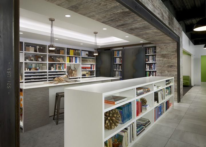 Charles Vincent George Architects Office Photographs By Tony Soluri Naperville IL