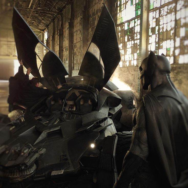 Best Movies Batman V Superman Images On Pinterest Batman Vs - Brand new batmobile revealed awesome